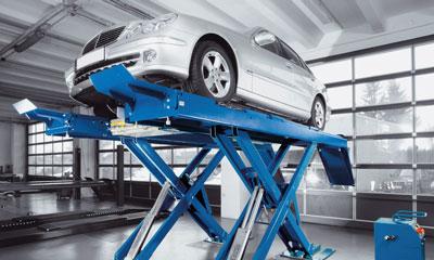 Garageneinrichtungen  Produkte - Manser Handwerkercenter AG Arbon